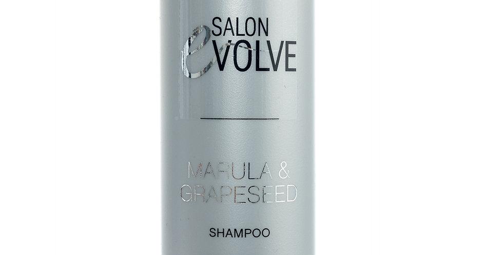 Marula & Grapeseed Shampoo