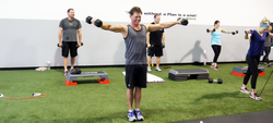Trainer: Tim Griffith