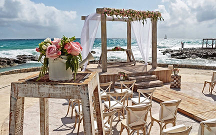 Beach Bum Vacations Destination Weddings