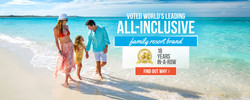 Beaches Resorts Learn More