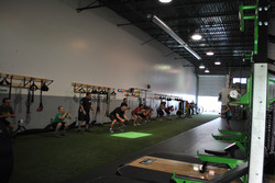 Vfit Athlete Training Classes