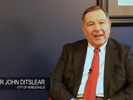 Mayor John Ditslear Video Testimonial - Celebrating IPEP 30 Years Strong
