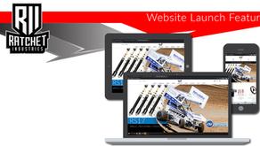 CSI Website Launch Feature