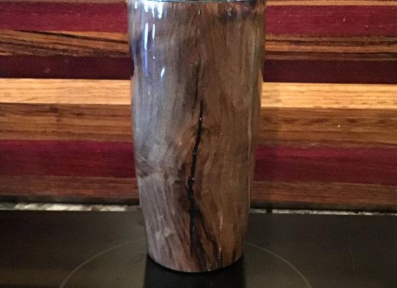 Hand Turned Coffee Mugs
