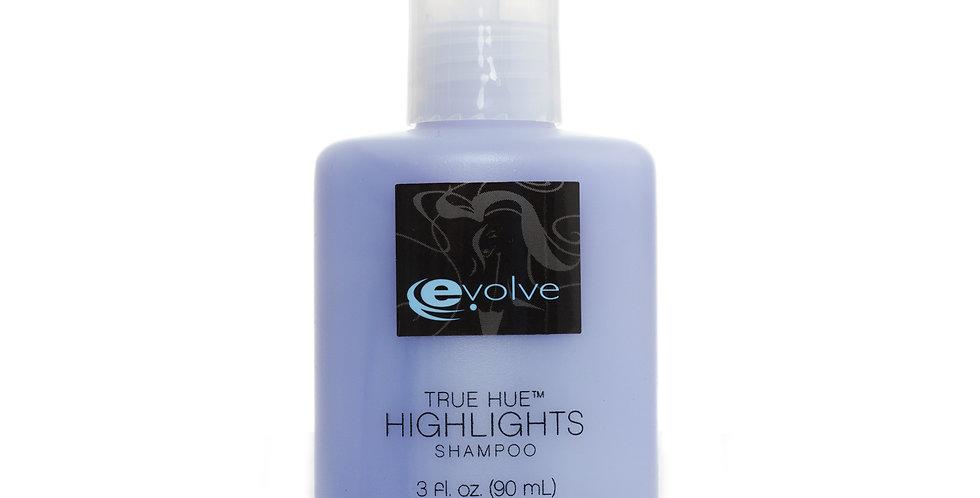 True Hue Highlights Shampoo
