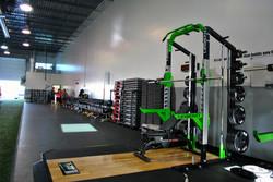 VFit Training