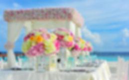 Beach Bum Vacations Destination Weddings