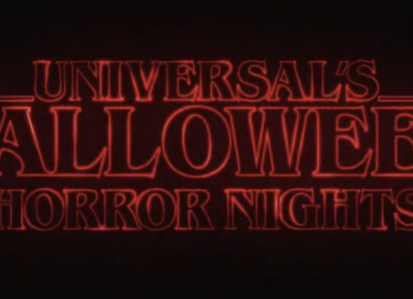 What Your Favorite Halloween Horror Nights House Says About You