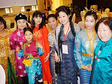 2011년 월드킴와 세계대회