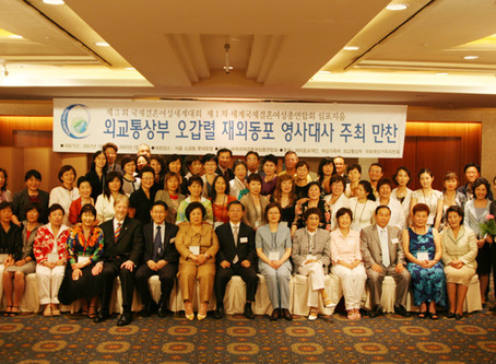 2007년 월드킴와 세계대회