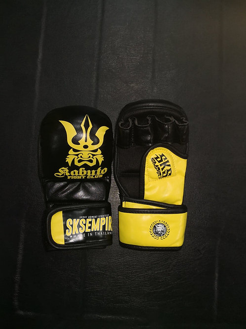 gants MMA Spparing Kabuto