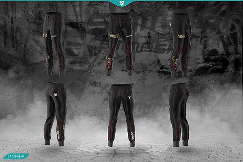Pantalon Kabuto