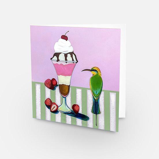 Australian Bee-eater