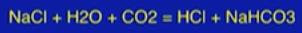 formula to make stomach acid