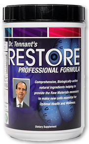 restore nutritional supplement