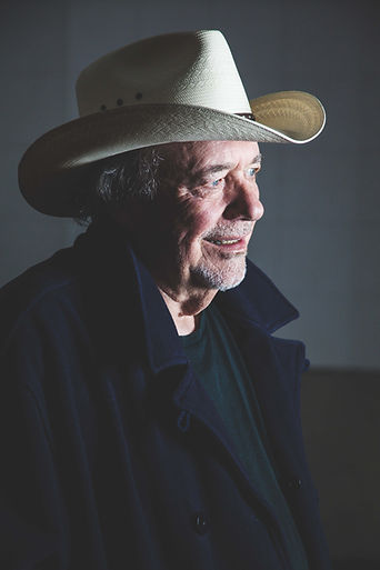 Bobby Bare photo by Pete Mroz