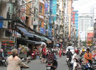 Digital Footprint in Vietnam