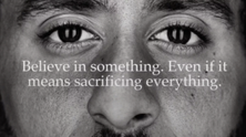 WANTED: Heroes for 2020 -  A Case Study on Nike vs Pepsi