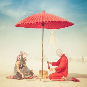 Why ETHOS Matters - A Lesson From Burning Man