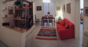 Appartamento Viareggio, zona Pineta di Ponente