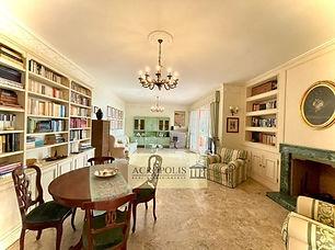 Splendida Villa vista mare, in Esclusiva,Corsanico,Massarosa