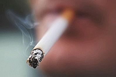 Nicotine Screening