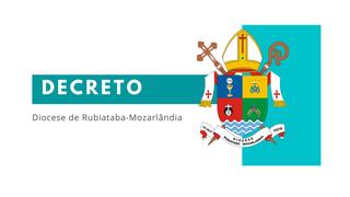 Diocese instala Comissão de Proteção ao Menor