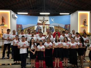 Matrinchã prepara celebração de 25 anos da Paróquia