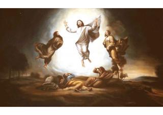 """Transfiguração do Senhor: """"Divindade de Jesus presente entre nós"""""""
