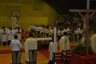 Forania Nossa Senhora da Guia realiza Festa de Cristo Rei