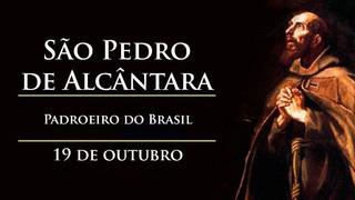 Sabia que o Brasil tem um padroeiro?