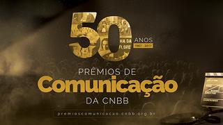 Entrega do Prêmio de Comunicação da CNBB será gravado em Goiás.