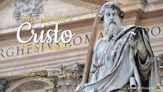 De perseguidor a discípulo de Cristo - Quem foi São Paulo?