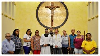 SSVP de Araguapaz tem nova diretoria