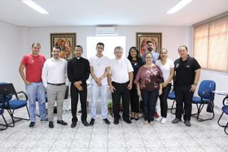 Pascom do Regional Centro-Oeste atualiza projeto de comunicação para o biênio 2019-2020