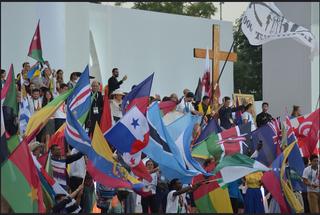 Brasileiros na JMJ Cracóvia 2016: uma experiência de misericórdia