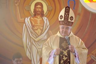Dom Orani envia mensagem para a Diocese