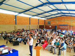 Formação promove o Dízimo como ação evangelizadora