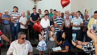 Semana Nacional da Família movimenta a Diocese