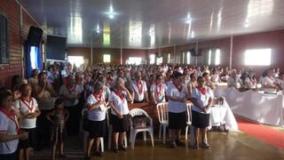 Apostolado da Oração realiza 19ª Concentração Diocesana