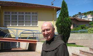 Falece o grande liturgista Frei Alberto Beckhäuser