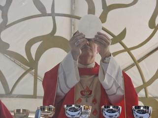 A importância de ir à Missa aos domingo, segundo o Papa Francisco