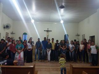Waldelândia realiza 1º Encontro de Jovens