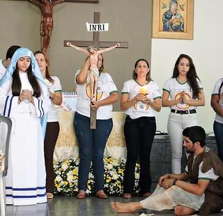 Congresso de Catequese celebra a missão dos leigos na Igreja