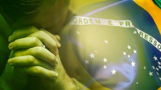 Bispos do Brasil convidam para Dia de Oração e Jejum em 7 de setembro