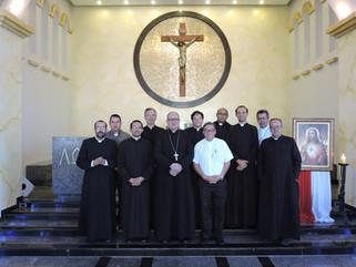 Renovar a memória do encontro com Cristo - Dia de oração pelo clero
