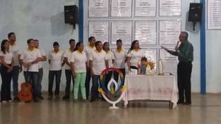 Pastoral da Sobriedade é fundada na diocese de Rubiataba-Mozarlândia