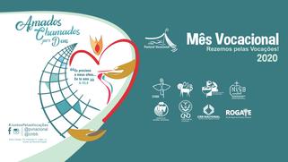 Seminaristas promovem mês vocacional nas redes sociais
