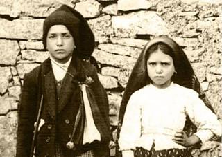 Milagre brasileiro para a canonização dos pastorzinhos de Fátima