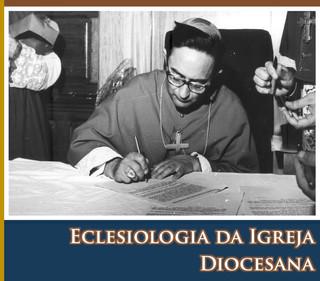 """""""A Igreja como comunhão"""" - Início do Simpósio de Teologia"""